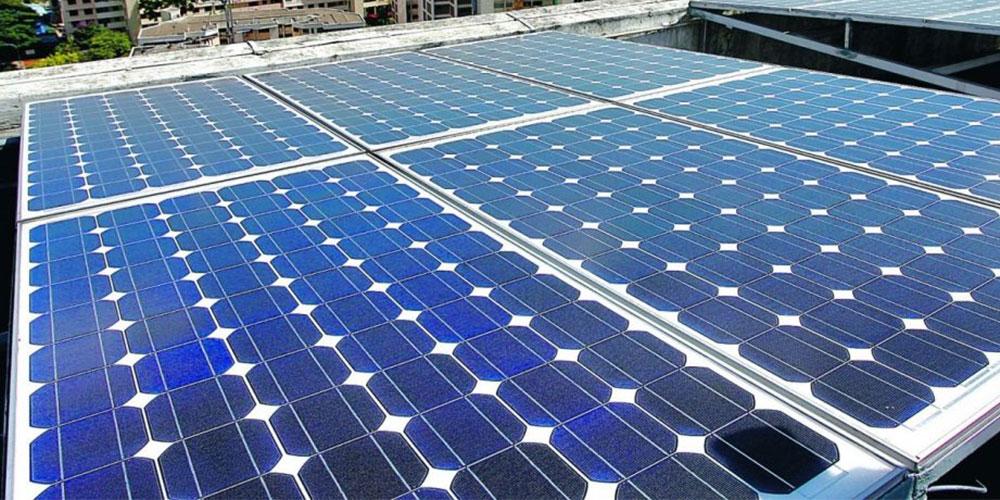 Rooftop Ahmedabad-Solar