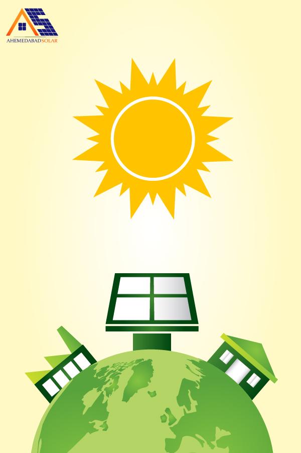 Home Image - Ahmedabad Solar