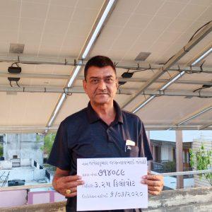Jayesh Joshi - Ahmedabad Solar