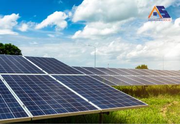 LAN-Projects- Ahmedabad Solar