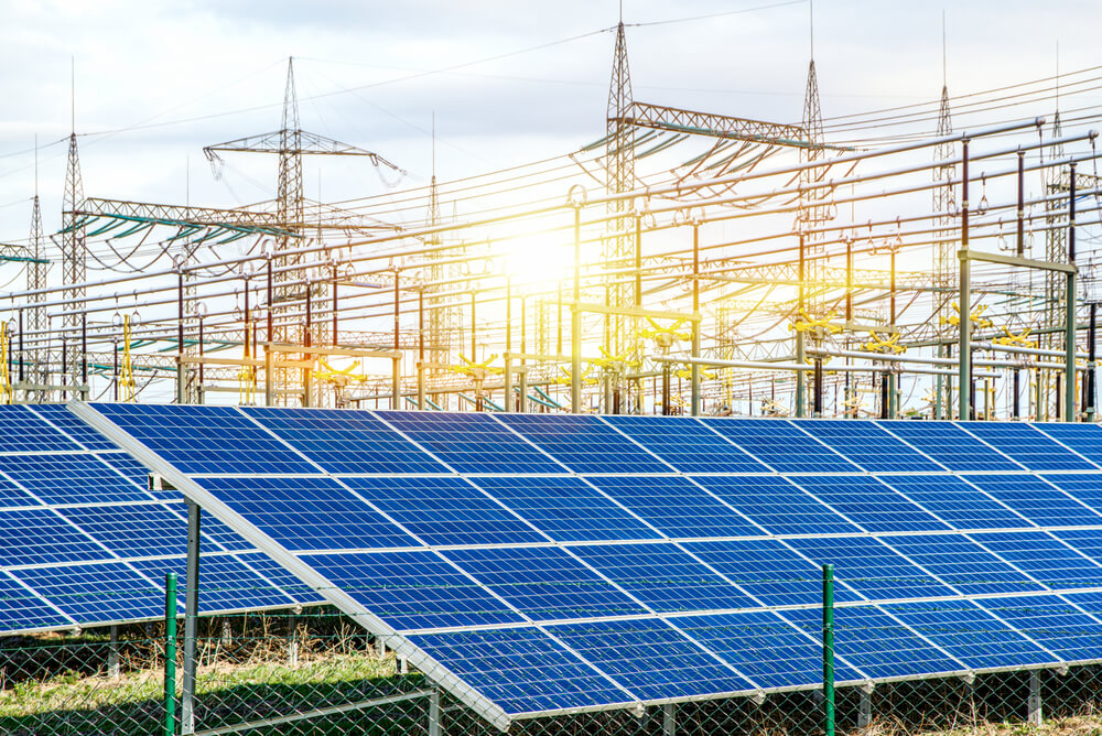 Lan Projects - Ahmedabad Solar