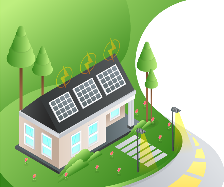 Residential Ahmedabad Solar